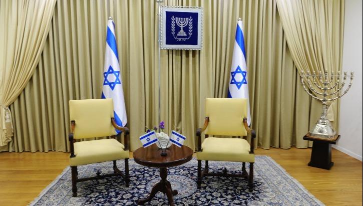 מי יהיה הדייר הבא? משכן נשיאי ישראל