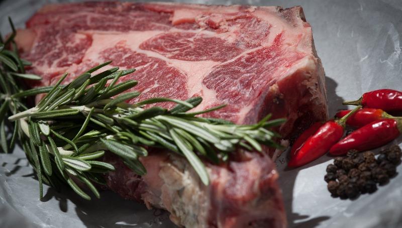 אכילת בשר