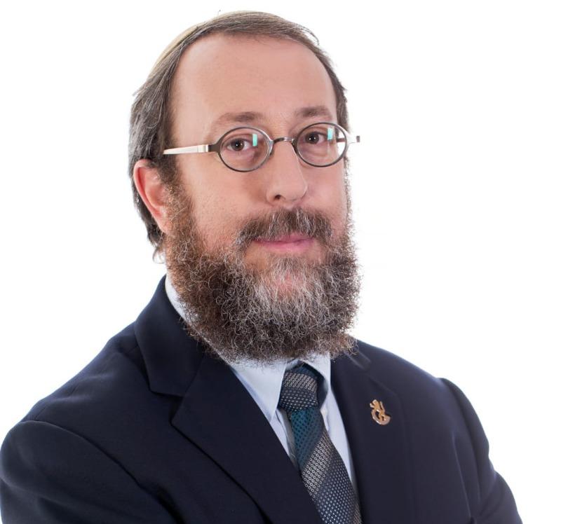 הרב אהרן ליבוביץ