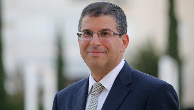 הרב שאול פרבר
