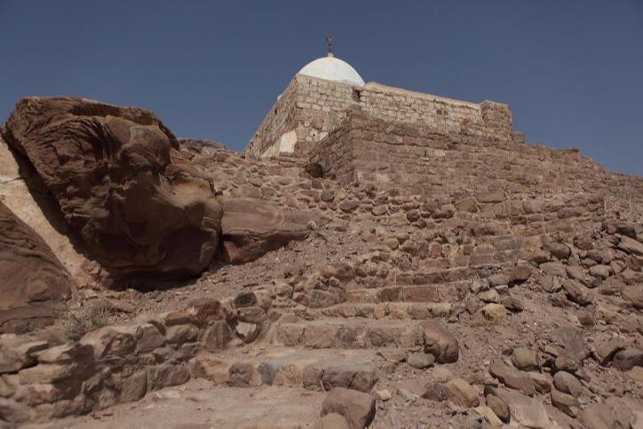 אתר קבר אהרן הכהן