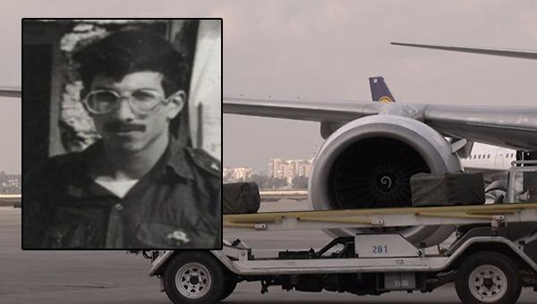 """זכריה באומל הי""""ד והמטוס שהשיב את גופתו"""
