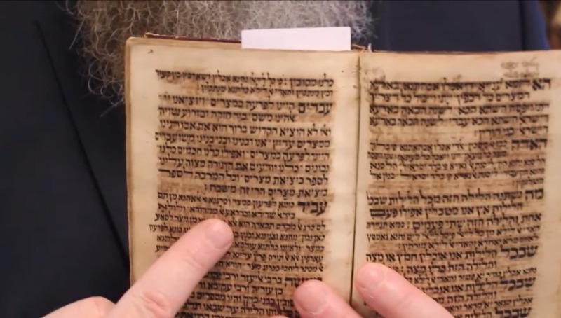 עת לכל חפץ: הגדה של יהודי הודו