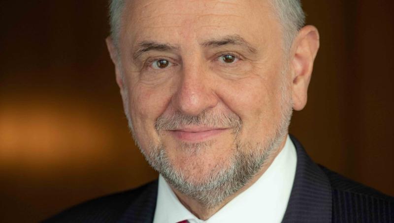 רוברט זינגר