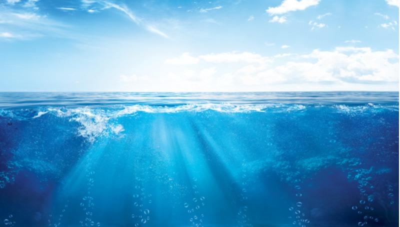 שמים ומים
