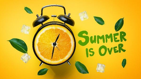 עוברים לשעון קיץ