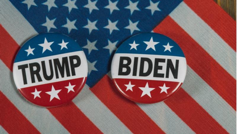 """הבחירות לנשיאות ארה""""ב"""