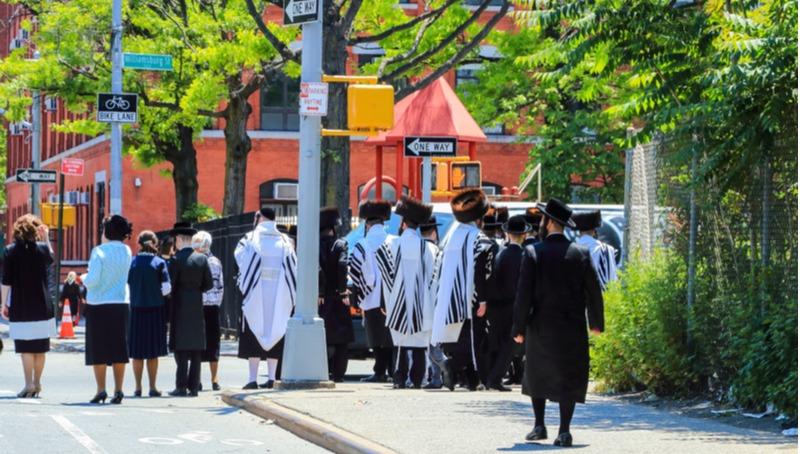 יהודים בברוקלין