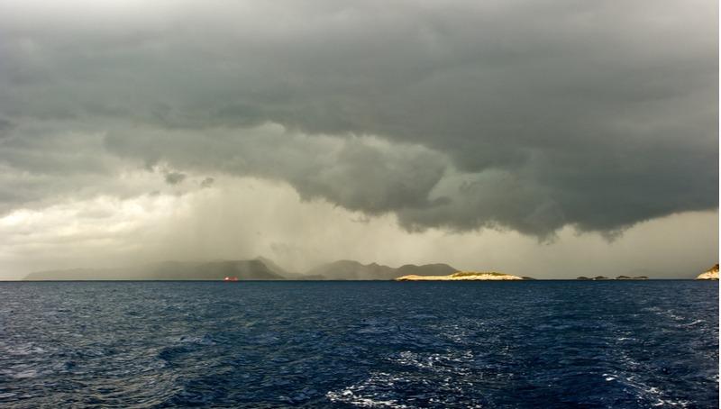 סערה בפתח