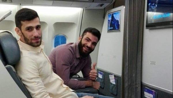 """פעילי המיליציה השיעית שחוסלו בידי צה""""ל"""