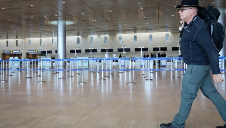 טס לאוקראינה דרך טורקיה. אילוסטרציה