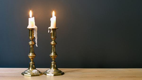 הסוד של נרות השבת