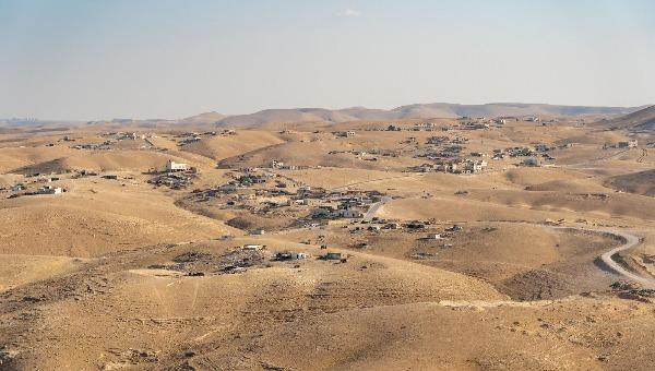 בנייה פלסטינית בלתי חוקית בשטחי C