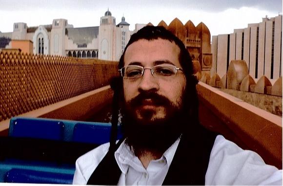 סרבן הגט מיכאל אייזנבך