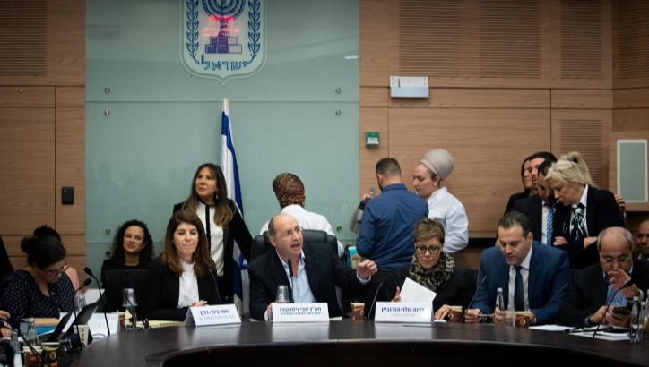 הוועדה המסדרת של הכנסת