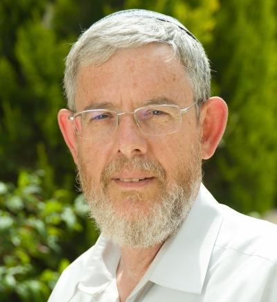 הרב פרופסור יהודה ברנדס