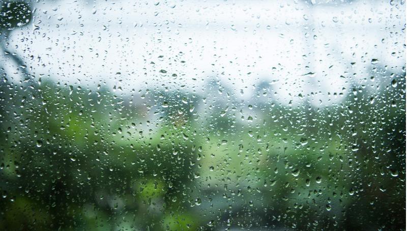 הפסקה של שלושה ימים מהגשם
