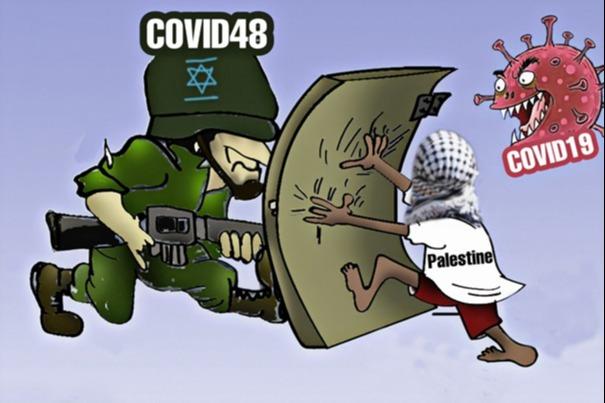 """דו""""ח: בעקבות הקורונה - צפויה עלייה חדה באנטישמיות"""