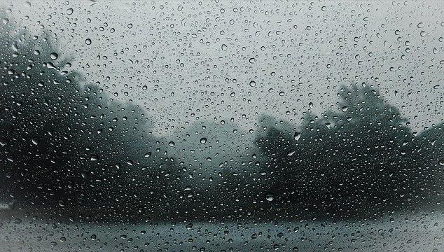 הגשם ייפסק