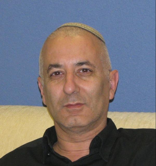 אמנון שומרון