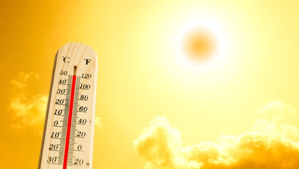 עומסי חום קיצונים בכל רחבי הארץ