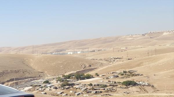 הכפר חאן אל אחמר