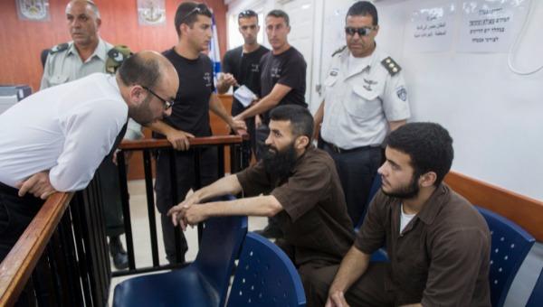 לא יקבלו טיפול רפואי במימון המדינה? ארכיון מחבלים בבית משפט צבאי