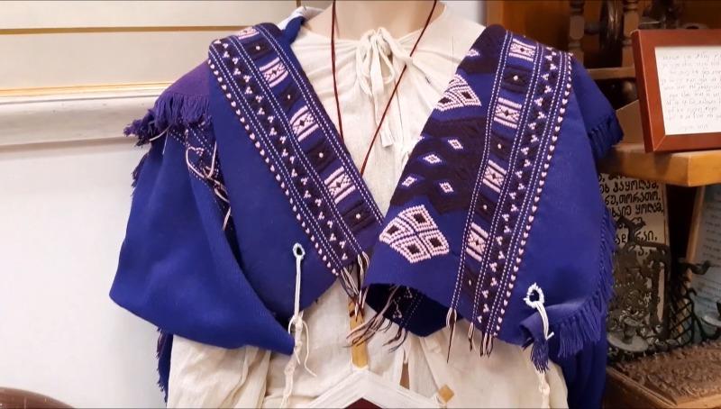 בגדי כהן מתפוצת בני המנשה