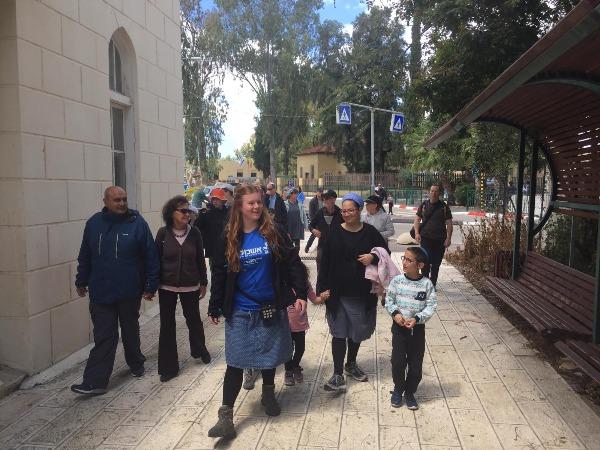 יצאתם לטייל? הצלחה מסחררת לפרויקט 'פסח ישראלי'