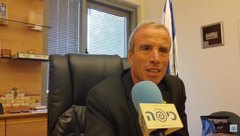 חבר הכנסת אלעזר שטרן