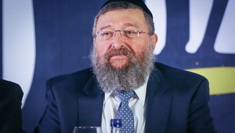חבר הכנסת יואב בן צור