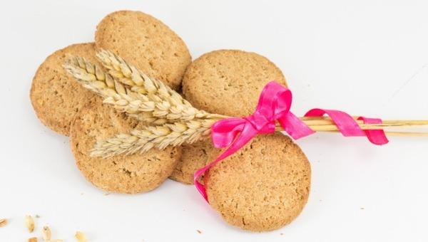 מיני עוגיות טחינה מהירות