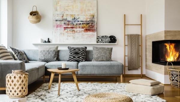 רוצים עיצוב חמים בבית חורף הקרוב? השטיחים יעשו את העבודה