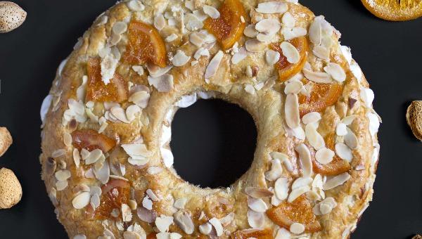 עוגת מלכים ספרדית