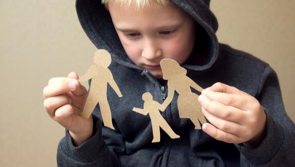 איפה נהיה בחג הבא: ילדים להורים גרושים מדברים על הבחירות בחגים