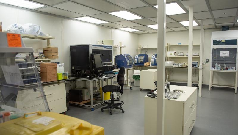 המעבדה בצריפין
