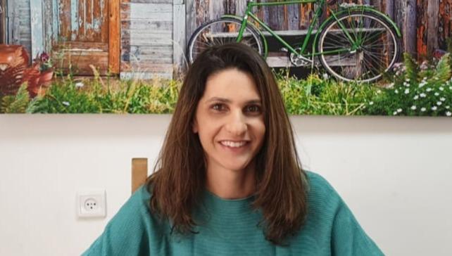דנה טל, מנהלת העמותה
