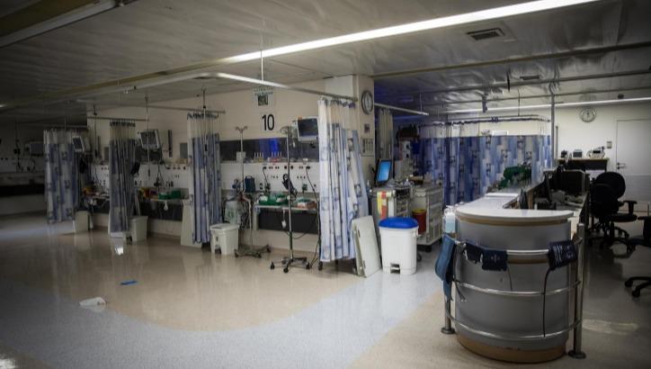 בית חולים הדסה, ארכיון