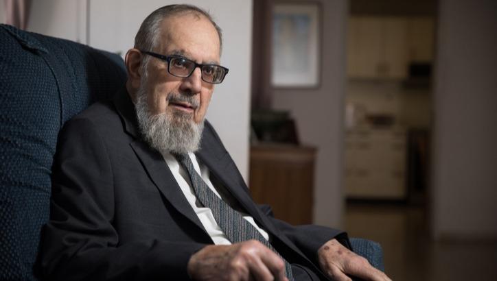 הרב נחום רבינוביץ