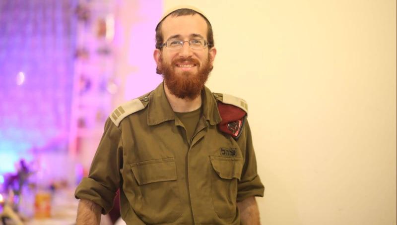 הרב אליעד קורנברג