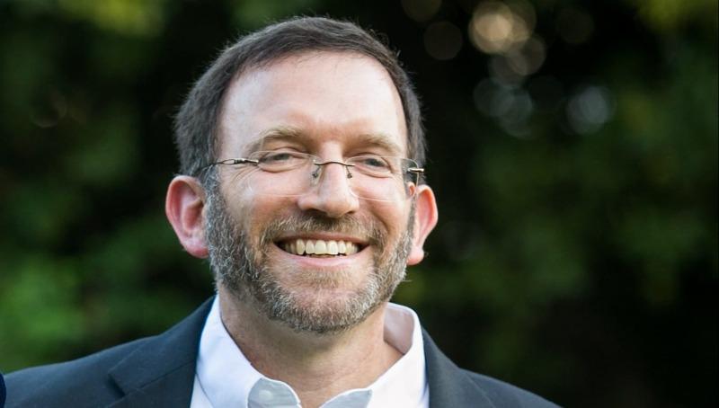 הרב צבי קורן, ראש תחום חינוך בתנועת נאמני תורה ועבודה