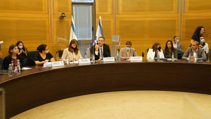 הוועדה המסדרת