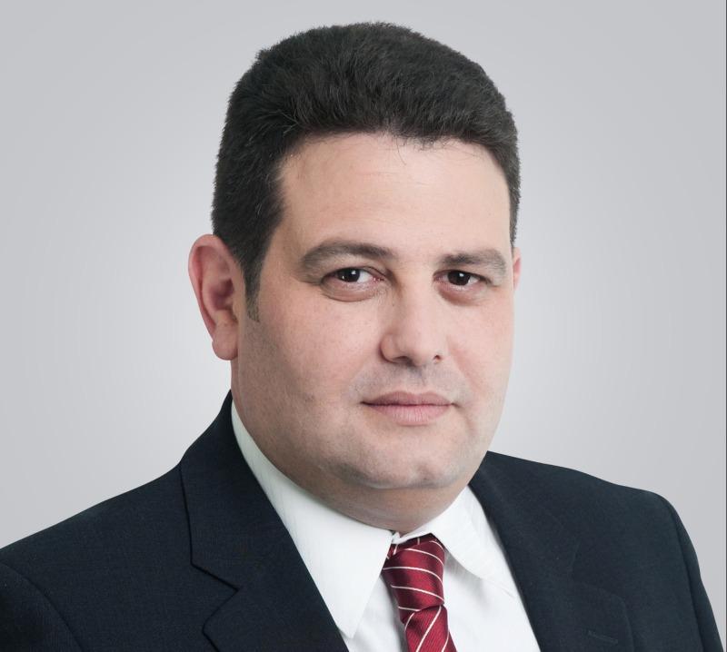 """דן גינגיס, סמנכ""""ל שיווק אפריקה ישראל מגורים"""