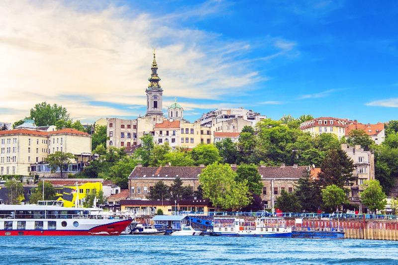 בלגרד, סרביה