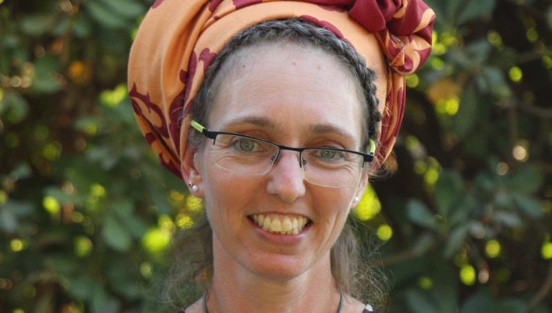 הרבנית כרמית פיינטוך