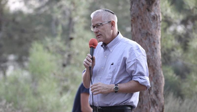 הרב ירמי סטביסקי