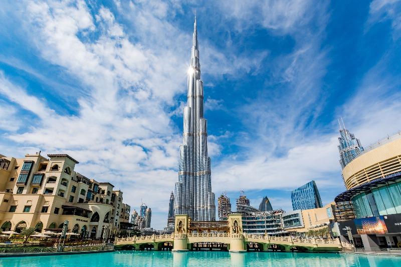 המגדל הגבוה בעולם. בורג