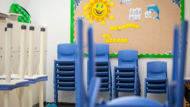 תלמידי כיתות א-ד חוזרים ללמוד