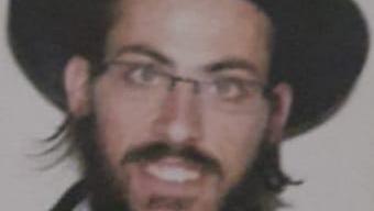 הנעדר איכט חיים יצחק בן 39 תושב  באר שבע