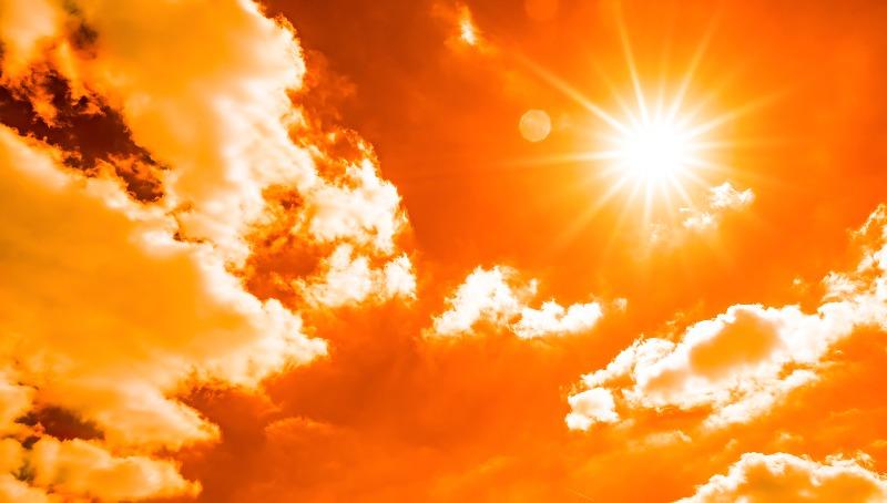 התחממות קלה וסיכוי לטפטוף   תחזית מזג האוויר